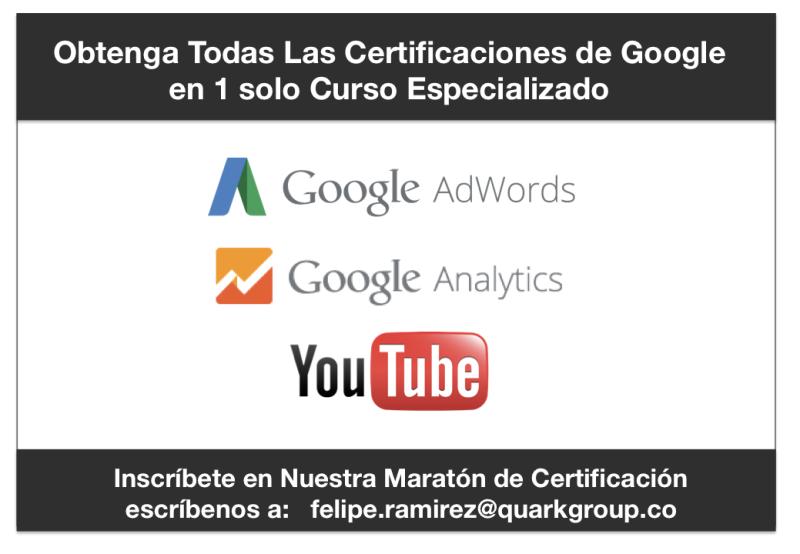 google adwords marathon